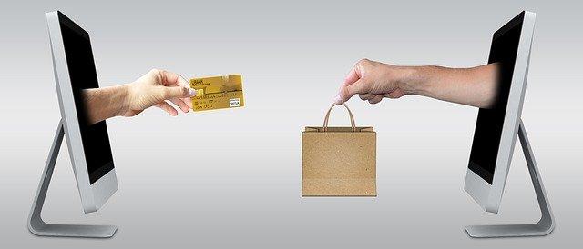 on-line prodej s kartou